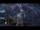 Dark Souls III Nameless King vs Midir 2 \ Безымянный король против Мидира (НГ 7, без лечения)