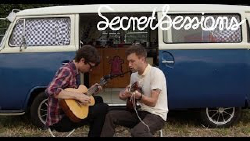 Pete And The Pirates - Half Moon Street - The Festival Sessions on Secret Sessions