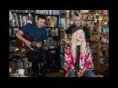 Paramore NPR Music Tiny Desk Concert