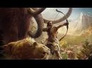 Продолжение приключений Лизарда в каменном веке