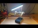 ДОРАБОТКА ТРЕТЬЕЙ РУКИ Подсветка 3D печать