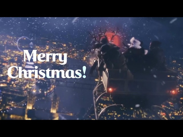 Doctor Who | Merry Christmas