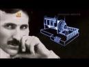 Alienígenas do Passado Nikola Tesla Super Gênio Maior até que Albert Einstein Cientista Tele