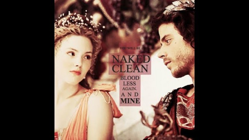 Cesare and Lucrezia | Bitter and Sick