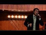 2017.11.15 Москва. Концерт Виктора Чайки в Еврейском центре (фрагменты)