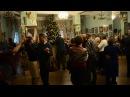 2018.01.08 Москва. Дом ученых. Танцы