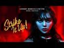Official MV Strike It Up - Alex Christine ft. JRE LEGENDARY Making of a K-Pop Star OST
