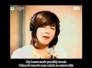 [HD] BECAUSE OF YOU by Taeyeon _ Tiffany of SNSD (Lyrics) -