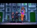 Black Eyed Peas Boom Boom Pow Victoria's Secret Fashion Show