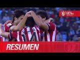 Resumen de Celta de Vigo (2-4) Athletic Club - HD Copa del Rey