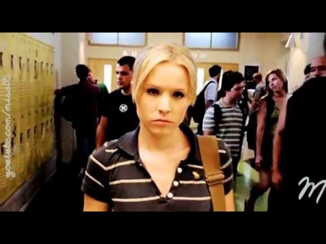 Veronica mars | don't you worry child