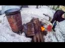 Коптильня горячего копчения своими руками Как приготовить шашлык из свинины ви