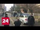 В Косове зверски расстрелян лидер сербов Россия 24