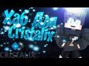 ВОЗРОЖДЕНИЕ Cristalix / TIMELAPSE - Medieval hub / MINECRAFT