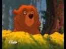 «Братец медвежонок» на Канале Disney!