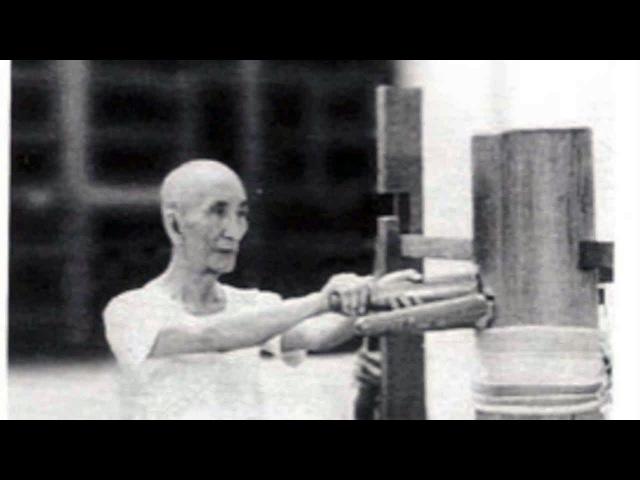 Ип Ман - Сенсей Брюса Ли! Редкое видео 1972 года