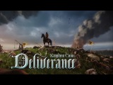 Kingdom Come  Deliverance - ПРЕВЬЮ | ОБЗОР | ГЕЙМПЛЕЙ