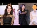 Ngất ngây trước vẻ đẹp thánh thiện của Chi Pu và Chae Yeon