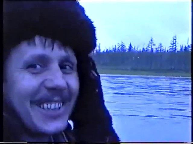 Река Норилка Талая Глубочка!