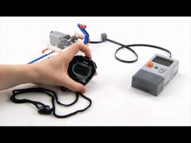 LEGO 9686 Набор Технология и физика