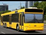 RP BOXОбычный автобус и всё как обычно