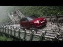 Range Rover Sport Dragon Challenge 999 Steps!