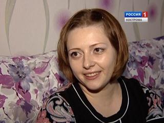 Костромичи и Русфонд могут помочь 8-летней девочке Наде