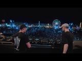 Herobust &amp Monxx - Giant Squiddim (LIVE at EDC)
