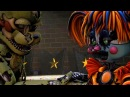 Five Nights at Freddy's 6 Animation Animatronics Interviews FNAF 6 Animatronics
