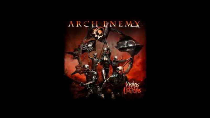 Arch Enemy - Khaos Legions [Full Album]