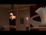 Johann Sebastian Bach - Air (Aria - BWV 1068) - Matthias Schlubeck, Panfl