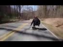 Black top surfing