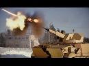 57-мм необитаемый боевой модуль АУ-220М Байкал на БРМ-3К