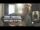 PGF Special Issue - Tommy Emmanuel Accomplice One