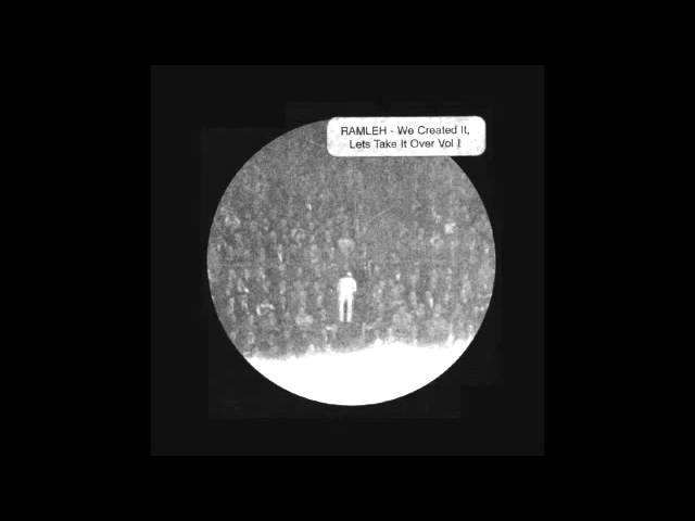 Ramleh - We Created It, Let's Take It Over: Volumes I-III (Full Album)