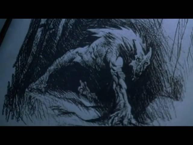 Братство волка русский трейлер