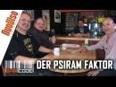 Der PSIRAM Faktor BarCode mit Markus Fiedler Bodo Schickentanz Robert Stein