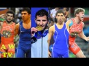 A W TV - Armenian Wrestler's Highlights ( Հայ ըմբիշներ ) 2