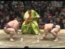 Январский турнир по Сумо 2012, 10-12 дни Хатсу Басё Токио / Hatsu Basho Tokyo