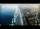San Diego: Data Powered Cities - DRONEWEEK - GE