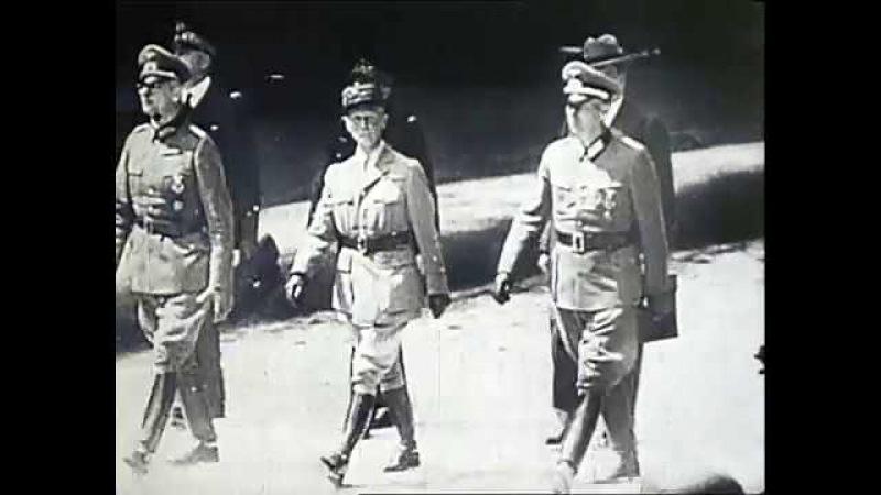 Jugoslavija u ratu 1941-1945. / (1/23) 27. mart