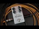 Darkglass Vintage Microtubes [Bass Demo]