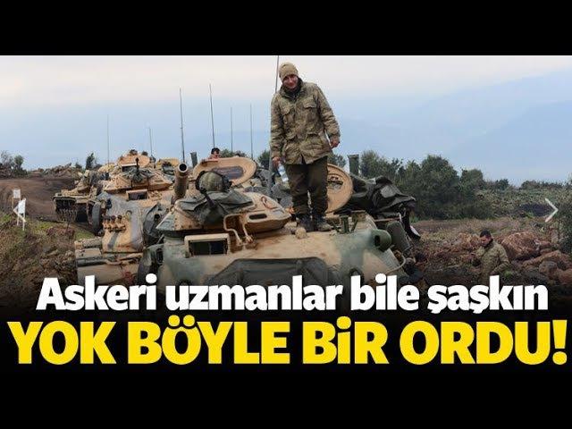 Afrindeki Kahraman Mehmetciklerimize Özel Vur Mehmedim Vur