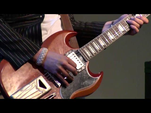 Greta Van Fleet - Safari Song [Live In The Sound Lounge]