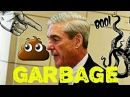 ROBERT MUELLER & THE F.B.I. IS A PILE OF GARBAGE