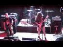 Flesh Grinder - Curitiba - Brazil - Hangar Bar - 19/2/2012