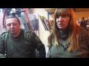 Пані Оксана Корчинська на радіо Тризуб ФМ