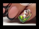 The Best Nail Art Designs Compilation✔Spring Nail Art Trends Ideas