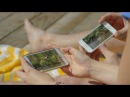 Samsung Mocks Apple In New The Next Big Thing S5 Commercial !