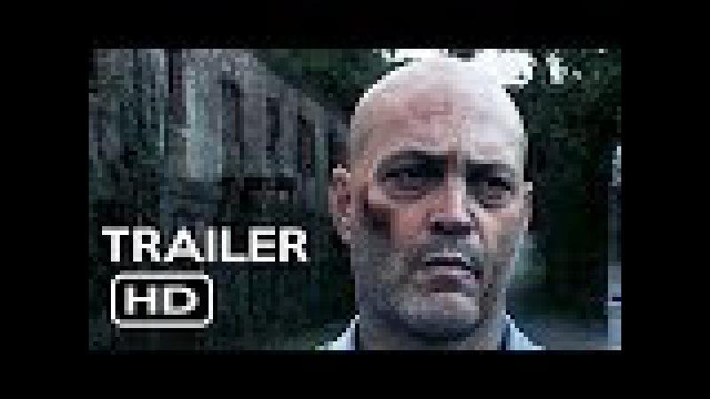 Brawl In Cell Block 99 Official Trailer 1 (2017) Vince Vaughn, Jennifer Carpenter Thriller Movie HD